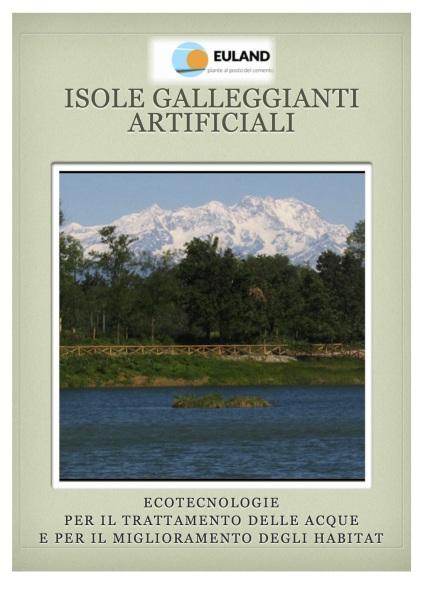 Manuale Isole Galleggianti
